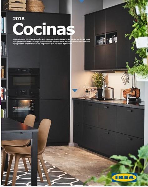 Nuevos muebles de cocina ikea ajustados a tu medida for Cocinas en ikea murcia