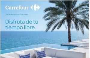 """CARREFOUR Especial """"Tiempo Libre"""
