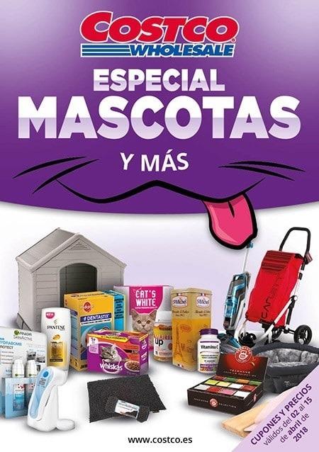 Catálogo COTSCO-Especial de MASCOTAS y más