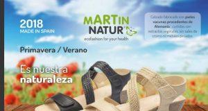 Catálogo MARTIN NATUR - Zapatos