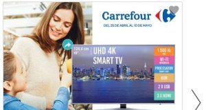 Catálogo 3x2 Carrefour