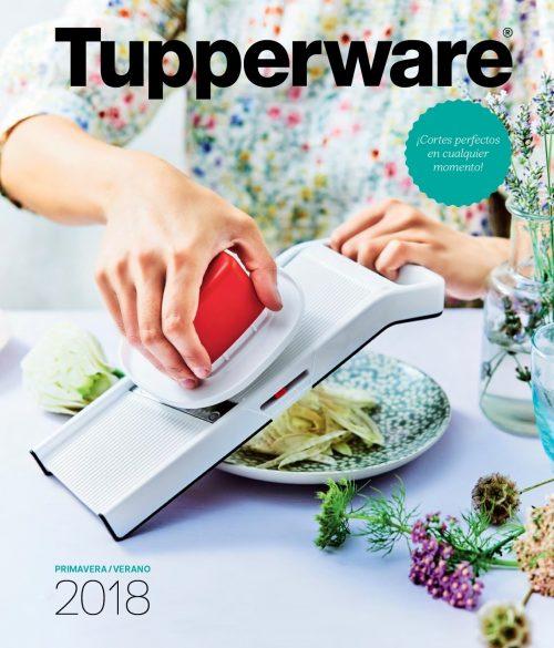 Nuevo! Catálogo TUPPERWARE