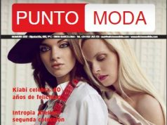Revista PUNTO MODA Abril