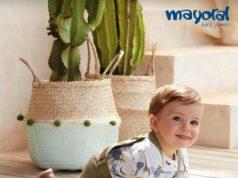 Catálogo Baby Mayoral