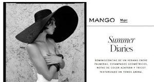 Ofertas MANGO - Moda Mujer