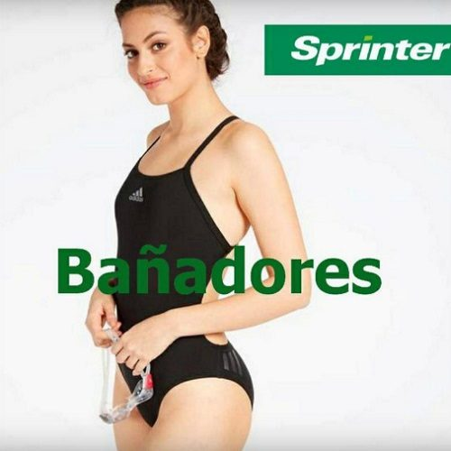 b3bdc394c6a6 Trajes de baño SPRINTER Mujer- ¡Modelos y Ofertas de verano ...