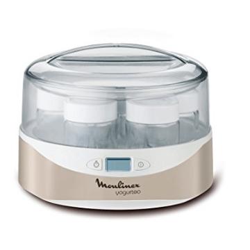 Yogurtera Clatronic JM 3344