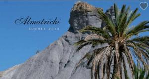 Catálogo de Almatrichi