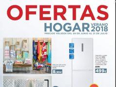 Las mejores OFERTAS HOGAR Verano Hipercor