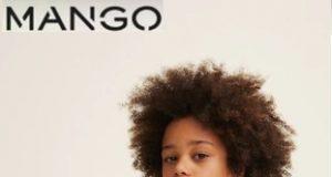 Colección MANGO KIDS