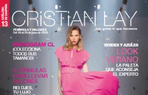 Catálogo Cristian Lay