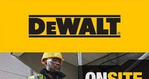 Descarga Promociones DeWALT Herramientas