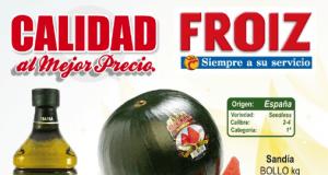 Catálogo de Froiz