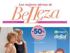 Ofertas de BELLEZA El Corte Inglés