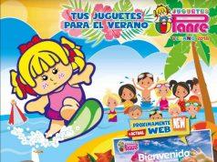 Catálogo para el verano Panre