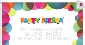 Catálogo Party Fiesta Bouquets para cada día