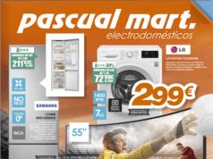 Catálogo de Pascual Marti