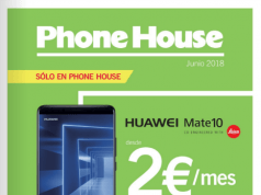 Catálogo de Phonehouse