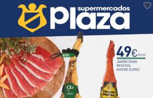 Catálogo de Supermercados Plaza