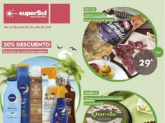 Catálogo de SuperSol