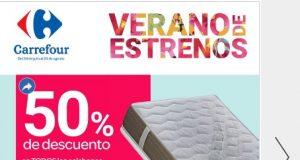 Catálogo Carrefour-OFERTAS verano