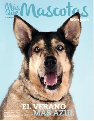 Catálogo El Corte Inglés-Más que mascotas
