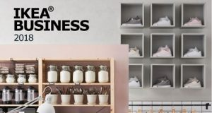 Catálogo IKEA BUSINES