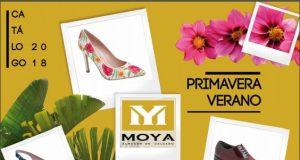 Descarga Catálogo Calzados MOYA (pdf) Primavera-Verano