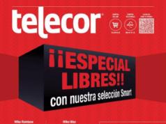 Catálogo Telecor