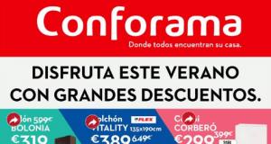 Catálogo CONFORAMA