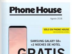 Catálogo PhoneHouse
