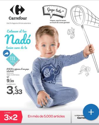 Catálogo Carrefour septiembre