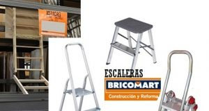 Escaleras BRICOMART