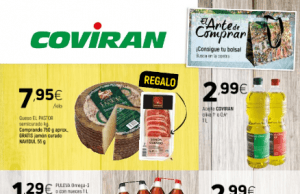 Catálogo Coviran