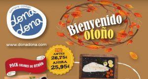 Catálogo Dona Dona Octubre