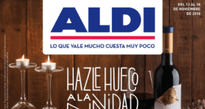 Catálogo ALDI