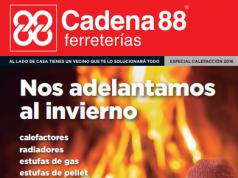 Catálogo Cadena88