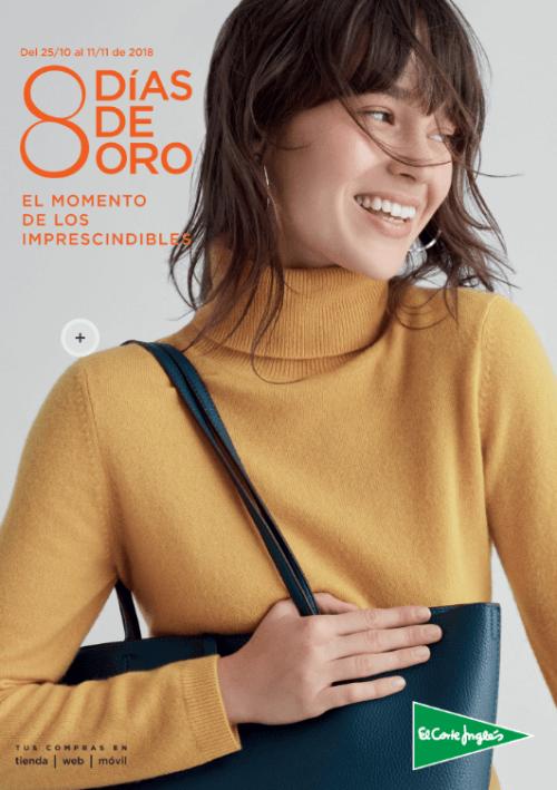 Catálogo EL CORTE INGLÉS