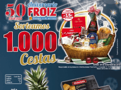 Catálogo Froiz