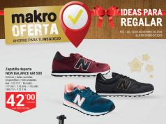 Catálogo Makro España