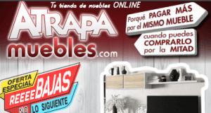Catálogo Atrapa Muebles