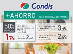 Catálogo Condis