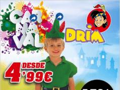 Catálogo DRIM