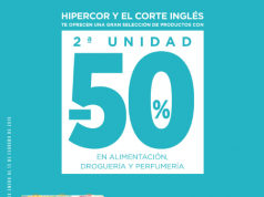 Catálogo Hipercor