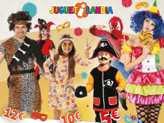 Catálogo JUGUETILANDIA