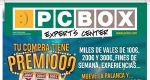 Catálogo PCBOX