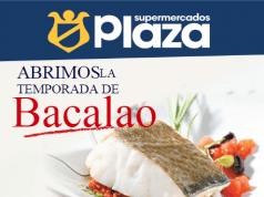 Catálogo Supermercados Plaza