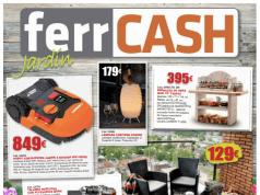 Catálogo Ferrcash