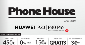 Catálogo Phone House