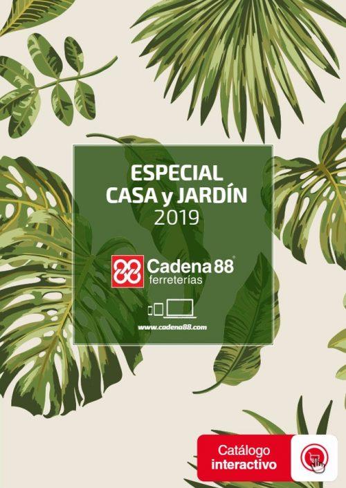Cadena 88 catálogo